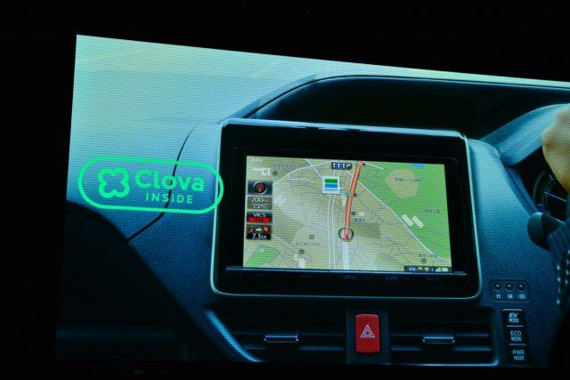 LINE Clova 次のアップデートは?「ラジオ」「Googleカレンダー読み上げ」車載モデルの発表も