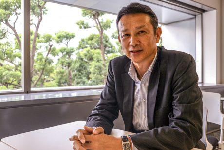 企業の宣伝・マーケティング部門が取り組むイノベーション(3) NEC 中山啓二 氏