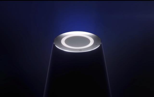 LINE Clova対応AIスピーカー「WAVE」、正式版販売開始