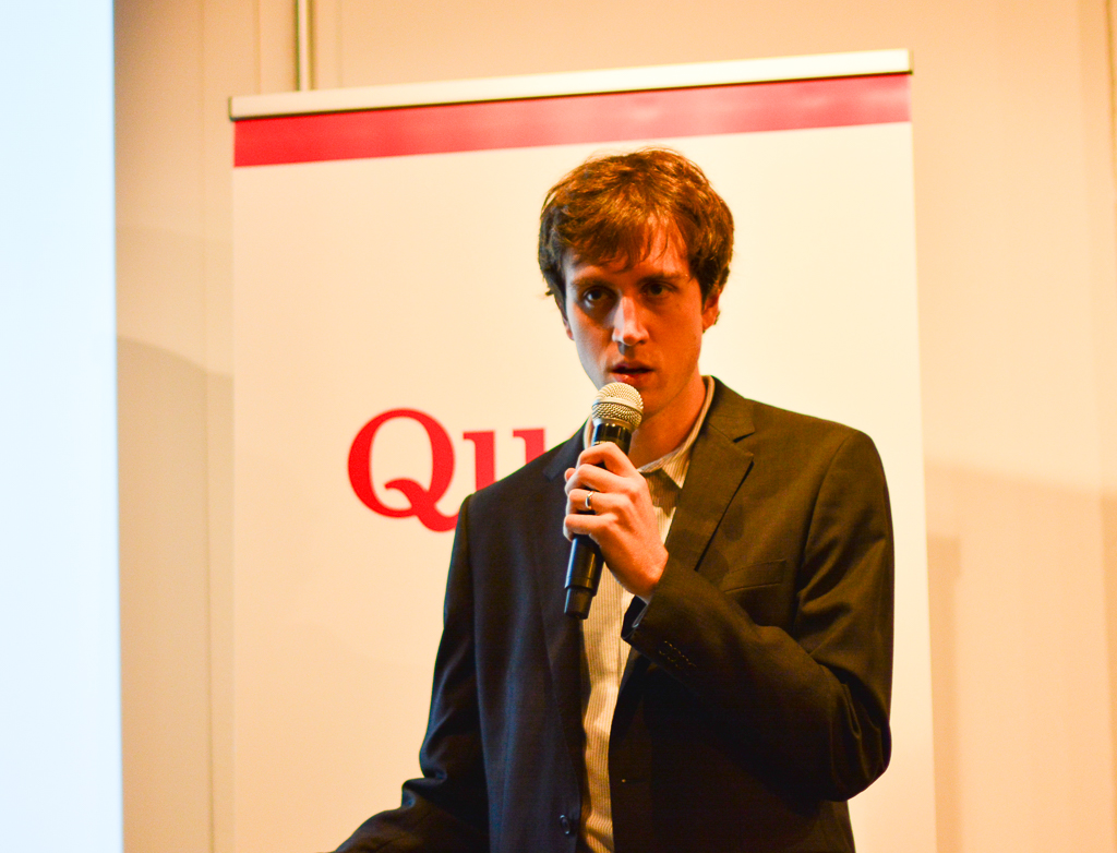 Quora(クォーラ)共同創業者兼 CEO アダム・ディアンジェロ氏、日本参入を語る