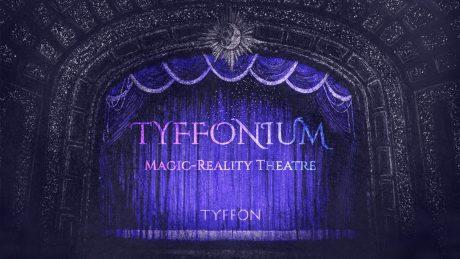 お台場にMR「魔法の館」登場、ディズニー出資の日本人企業Tyffonが手がける