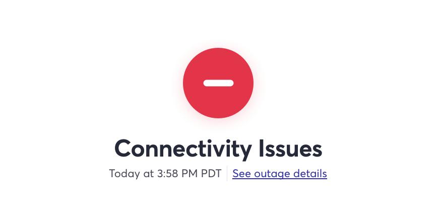 チャットサービスSlackが一時ダウン、接続障害で全ユーザーがログイン不能に #slackdown