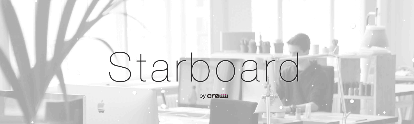 creww、スタートアップ企業向け人材紹介サービス「Starboard(スターボード)」を開始へ