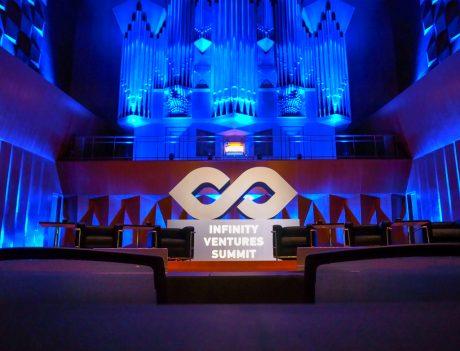 Infinity Ventures Summit 2017 Fall Kanazawa開催 #Iivs17f