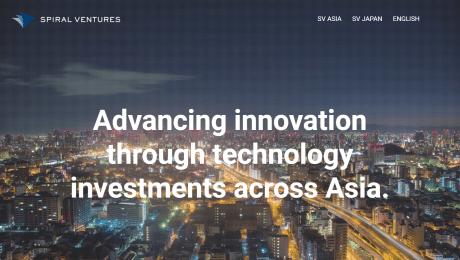 日本企業を対象とした最大規模70億円のファンド誕生、CCCグループから独立したSpiral Ventures Japan社