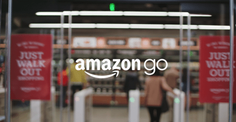 レジ列不要!全自動スーパー Amazon GOが米で正式オープン