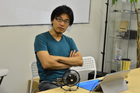 家電スタートアップCerevo創業者 岩佐琢磨 氏、子会社代表としてパナソニック傘下へ