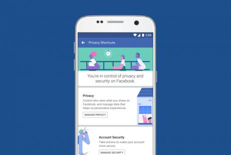 プライバシー保護にやっと本気出すFacebook、顔認識技術もON/OFF可能に