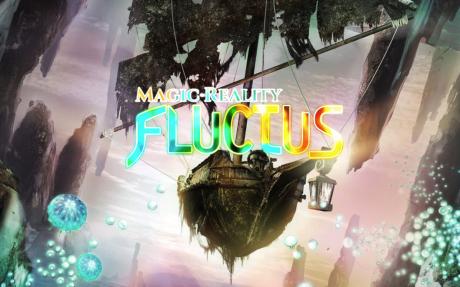 ディズニーが出資するTYFFONIUMの新作「FLUCTUS(フラクタス)」公開
