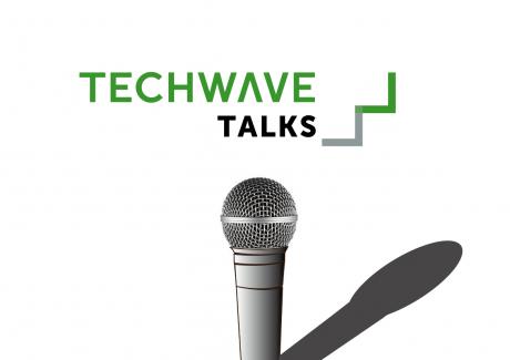 (スケジュール更新)TechWave TALKS  ープロダクトへの熱い思いを聴け、アプリ博 X 会場でスタート