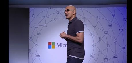 3分でわかるマイクロソフトのイベント build 2018発表事項