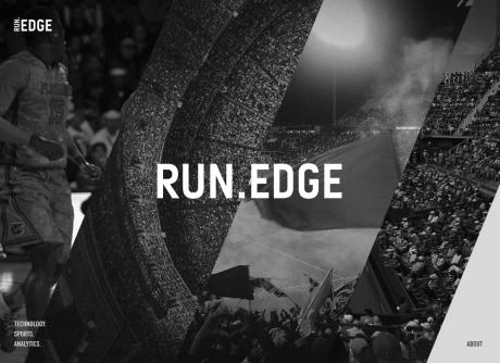 富士通とスカイライトがスポーツ解析の新会社RUN.EDGEを創業