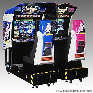 タニタがバーチャロン対応ツインスティックゲームコントローラ開発でクラウドファンディング日本一を狙う #virtualon #タニタCF