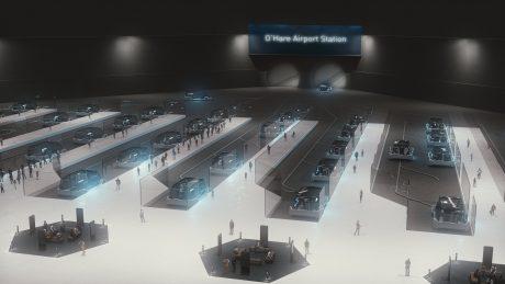 イーロン・マスク氏のBoring社がシカゴの超高速交通網を落札