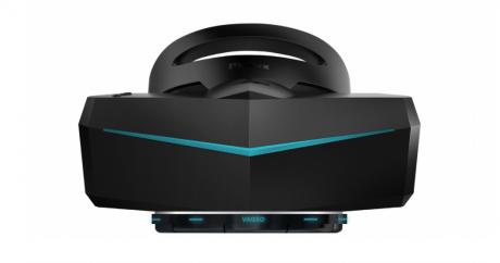匂いがでる高性能VRヘッドセット登場へ、VAQSOが中国Pimaxと提携