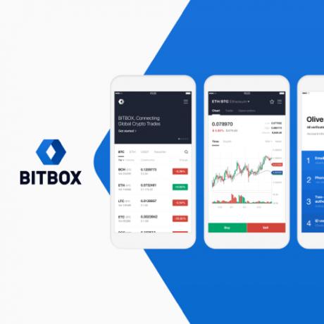 LINEの仮想通貨交換所「BITBOX」がスタート、日米等からはアクセス不可