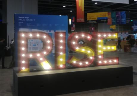 RISE2018からみるアジア市場のトレンド #RISEConf