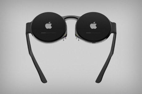 Apple Glass登場か?ARメガネ用レンズのスタートアップを買収