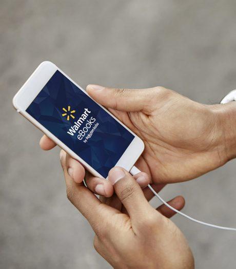 ウォルマート版「楽天Kobo」サービス開始、米国にて電子書籍&オーディオブック事業を共同展開