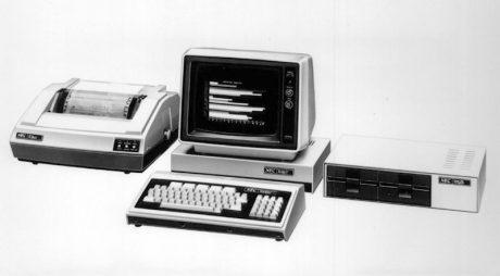 本日 #パソコン記念日、あなたが使ってきたパソコンを振り返ろう