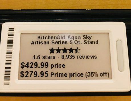 Amazonで4つ星以上獲得したアイテムだけを売る店