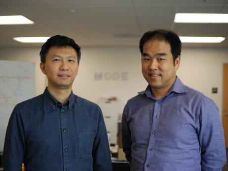 米MODE社、ブルーボトルコーヒーやFitBitに投資した有名VCから資金調達