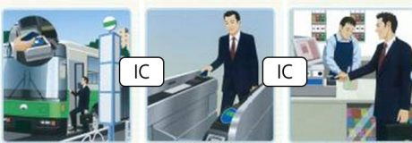 各地域で使えるSuica?「地域連携ICカード」ソニーとJRが共同構築へ