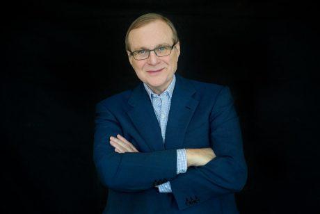 ポール・アレン氏 がんで死去 65歳 米マイクロソフト共同創業者