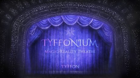 TYFFON(ティフォン)が北米進出、米ウォルト・ディズニーが出資するVRエンタメスタートアップが217万ドルの資金調達
