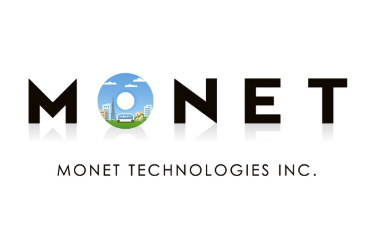 新会社はMONET Technologies(モネ テクノロジーズ)、トヨタとソフトバンクが共同設立