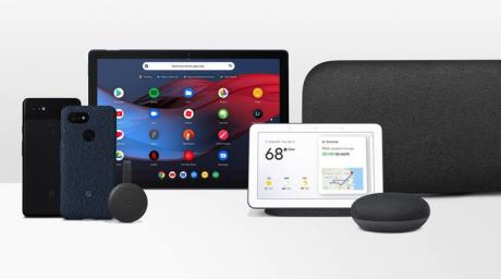 2分でわかるGoogle発表内容(2018年10月) AI化が進むFelica対応「Pixel 3」・2in1「Pixel Slate」・「Google Home Hub」