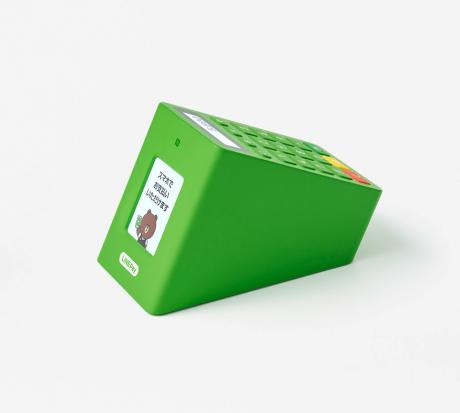 店舗向け「LINE Pay 据置端末」も手数料0%、本日申し込み受付開始 2018年内申し込みで端末も無料に
