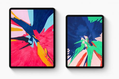 新型iPad Pro、これは最強のタブレットPCという理解でいい?  #AppleEvent