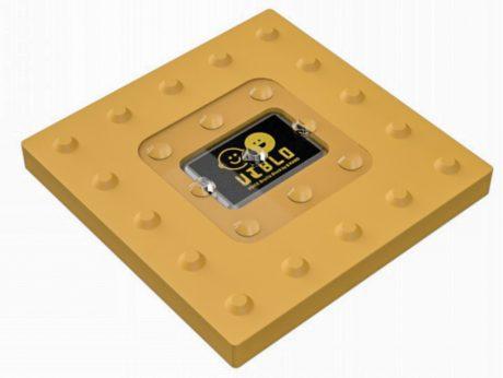 日本で生まれ国際規格となった点字ブロックがLINE Clovaで生まれ変わる、「VIBLO」光のない状況にテクノロジーはどこまで人を支援できるか