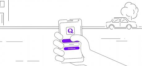 ペイパルに事業を売った起業家による「Initiative Q」が怪しい・・?仮想通貨をばらまく社会実験継続中