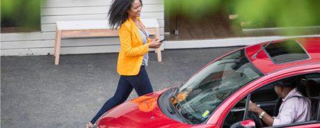 UberとLyftのIPO申請、注目を浴びる筆頭株主は日本勢