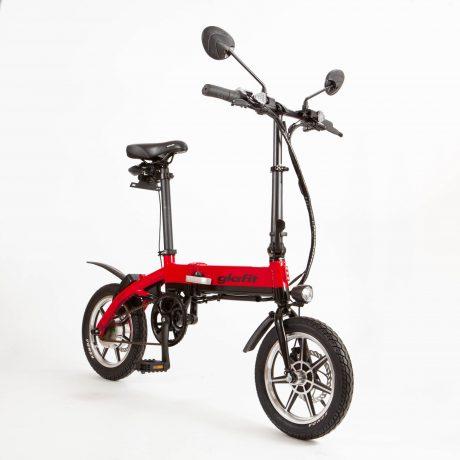 「glafit」がヤマハから資金調達、新型スマートバイクを共同開発