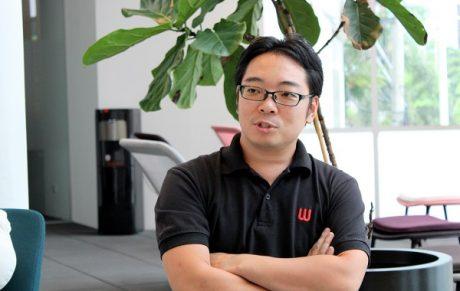 ゲスト編集長就任のお知らせ! TalentEx 越陽二郞氏 from タイ王国