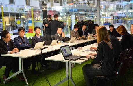 ロシア x 日本におけるIT交流が本格化、24日に東京でイベント開催も