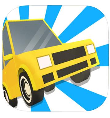 芸者東京が2度目の全米No.1、21歳が作ったアプリ「Traffic Run!」