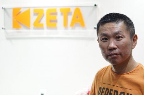 日本企業初!世界最大級のテクノロジーカンファレンス「ウェブサミット」への大型協賛するZETAに迫る