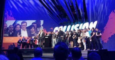 北米で1番成長してるカンファレンスCollision 2019 速報ハイライト