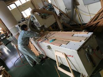 普段は入れない35の工場を自由に見学できるイベント開催、日光東照宮造成に関わった職人の技が生きる街 栃木県鹿沼市