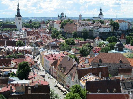 エストニアのデジタル国家ソリューションの全ソースコードが公開