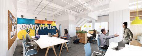 Googleがスタートアップ支援施設を東京・渋谷にオープン、世界で7番目