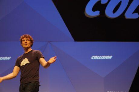 世界が注目するイベント「ウェブサミット」創始者 兼 CEOパディ・コスグレイブ氏が来日へ