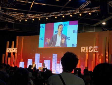 日本からの参加者数更新 – RISE 2019 レポートその2