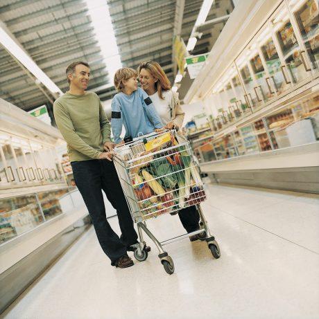 米国スーパーマーケットのオンライン戦略の将来は ? 【米国マーケティング新潮流を追う!vol.2】