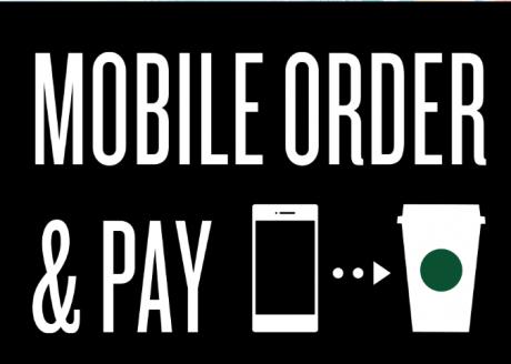 スタバの「Mobile Order & Pay」が都内56店舗でスタート、アプリから注文しレジに並ばずに商品を受け取れる