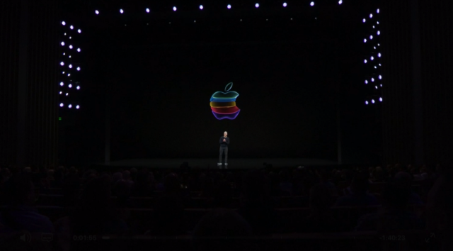 Apple Event 2019 Autumn